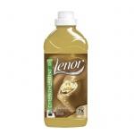 Кондиционер для белья Lenor 0.93л, суперконцентрат, Золотая орхидея