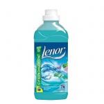 Кондиционер для белья Lenor 0.93л, прохлада океана, суперконцентрат