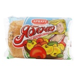 Сдоба Арнаут Булочка с яблоком, 45г