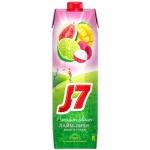 Сок J-7, 0.97л, тропические фрукты