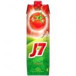 Сок J-7, 0.97л, томатный