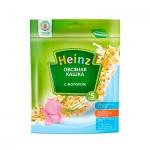 Каша овсяная Heinz, 250г, молочная