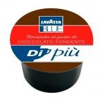 Горячий шоколад в капсулах Lavazza Blue Cioccolatto Fondente, 50шт