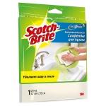 Салфетка хозяйственная Scotch-Brite для кухни, 30х32см, микроволокно