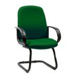 Кресло офисное Chairman 279-V TW, зеленый