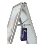 Корзина к штендеру для раздаточных материалов Magnetoplan 18