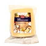 Сыр твердый Fine Life 45% Эмменталер, кг
