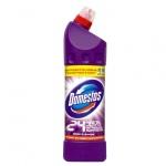 Чистящее средство Domestos 1л, свежесть лаванды, гель