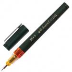 Рапидограф Faber-Castell TG1-S 1мм, для растворимых чернил, 160001