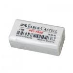 Ластик Faber-Castell 7086 31х15х11.5 мм, белый, винил, 188648