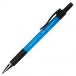 Карандаш механический Faber-Castell Grip Matic 0.5мм, синий корпус, 137551