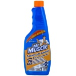 Чистящее средство Мистер Мускул 5в1 500мл, для ванны, спрей