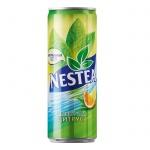 Чай холодный Nestea цитрус, ж/б
