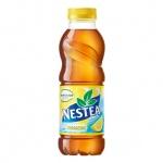 Чай холодный Nestea лимон, 0,5л х 12шт ПЭТ