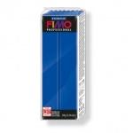 Полимерная глина Fimo Professional ультрамариновая, 350г