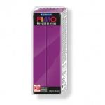Полимерная глина Fimo Professional фиолетовая, 350г