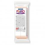 Полимерная глина Fimo Soft, 350г, телесный