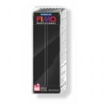 Полимерная глина Fimo Professional черная, 350г