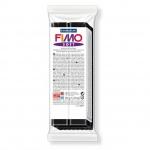 Полимерная глина Fimo Soft черная, 350г