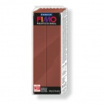 Полимерная глина Fimo Professional шоколадная, 350г