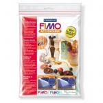 Текстурные листы для полимерной глины Fimo, 168х150мм, 2шт, Барокко/  Стиль модерн