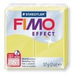 Полимерная глина Fimo Effect цитрин, 57г