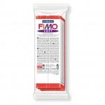 Полимерная глина Fimo Soft, 350г, индийский  красный