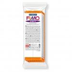 Полимерная глина Fimo Soft мандариновая, 350г