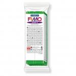 Полимерная глина Fimo Soft, 350г, тропический  зеленый