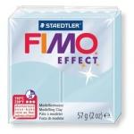 Полимерная глина Fimo Effect голубой ледяной кварц, 57г