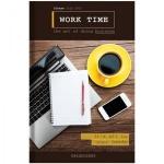 Ежедневник недатированный Office Space Деловые аксессуары, А5, 136 листов