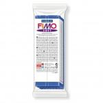 Полимерная глина Fimo Soft синяя, 350г
