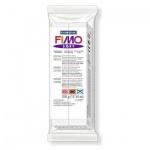 Полимерная глина Fimo Soft, 350г, белый