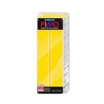 Полимерная глина Fimo Professional желтая, 350г