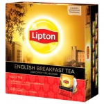 ��� Lipton Discovery Collection English Breakfast, ������, 100 ���������