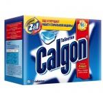 Средство для смягчения воды Calgon 35шт, таблетки