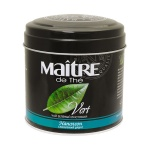 Чай Maitre Милки Оолонг, улун, листовой, 100 г