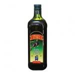 Масло оливковое Maestro De Oliva Extra Virgin нерафинированное, 1л