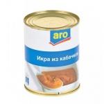 Икра овощная Aro из кабачков, 360г
