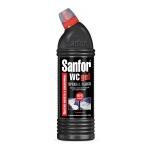 Чистящее средство Sanfor Special black 750мл, против налета и ржавчины, гель