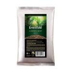 Чай Greenfield Garden Mint (Гарден Минт), зеленый, листовой, 250 г