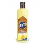 Полироль для мебели Pronto Лимон 0.3л, жидкость