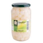 Консервированные овощи Fine Food луковки чиполинки, 420г