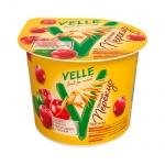 Перекус Velle овсяный с брусникой, 140г