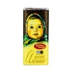 Шоколад Аленка молочный, 4штх60г