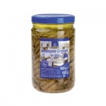 Консервированные овощи Horeca баклажаны в масле, 1600г