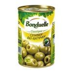 Оливки Bonduelle без косточки, 300г