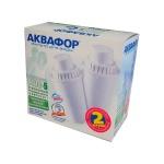 Сменный картридж к кувшин-фильтру Аквафор B100-5 2шт/уп