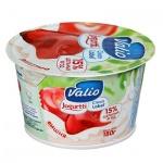 Йогурт Valio Clean Label вишня, 2.6%, 180г