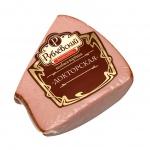 Колбаса Рублевский Докторская вареная, кг, блок
